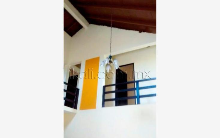 Foto de casa en renta en de la verdad , la laja, coatzintla, veracruz de ignacio de la llave, 1641130 No. 11
