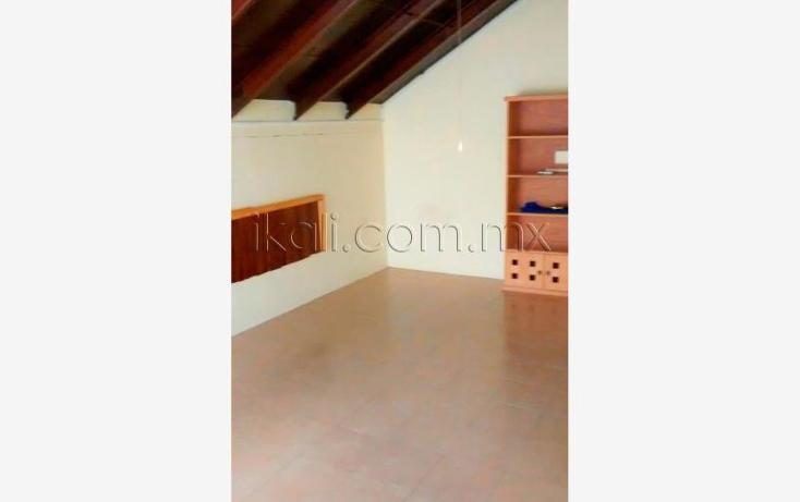 Foto de casa en renta en de la verdad , la laja, coatzintla, veracruz de ignacio de la llave, 1641130 No. 12
