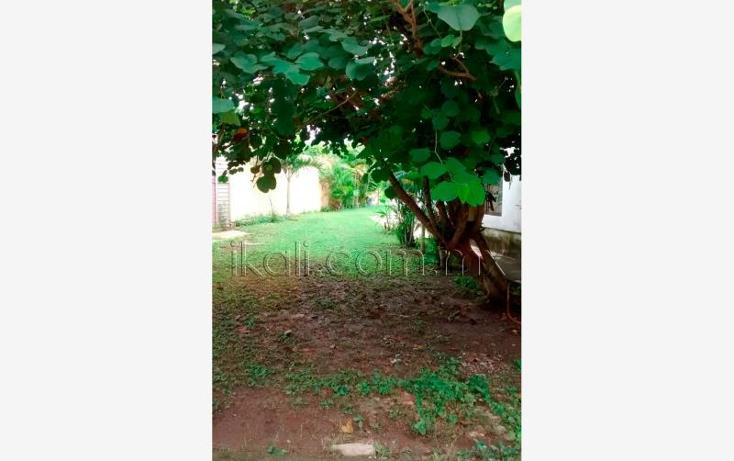 Foto de casa en renta en de la verdad , la laja, coatzintla, veracruz de ignacio de la llave, 1641130 No. 18