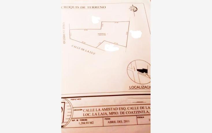 Foto de casa en renta en de la verdad , la laja, coatzintla, veracruz de ignacio de la llave, 1641130 No. 20
