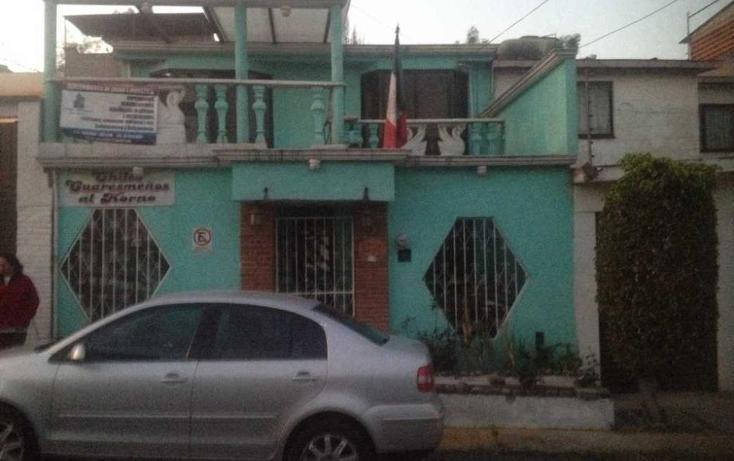Foto de casa en venta en  , villas de la hacienda, atizapán de zaragoza, méxico, 1712846 No. 01