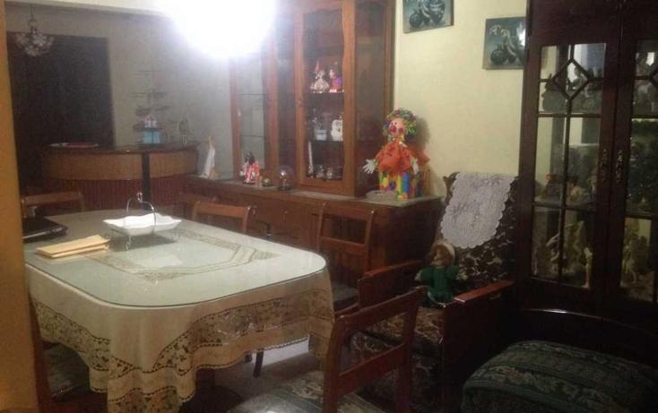 Foto de casa en venta en  , villas de la hacienda, atizapán de zaragoza, méxico, 1712846 No. 04