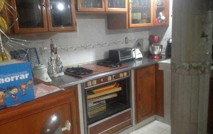 Foto de casa en venta en  , villas de la hacienda, atizapán de zaragoza, méxico, 1712846 No. 05