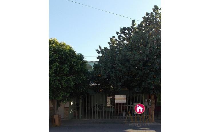 Foto de casa en venta en de las abelias , villa florida, mexicali, baja california, 1872980 No. 21