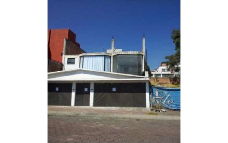 Foto de casa en venta en de las águilas inv b, las águilas, álvaro obregón, df, 580665 no 01
