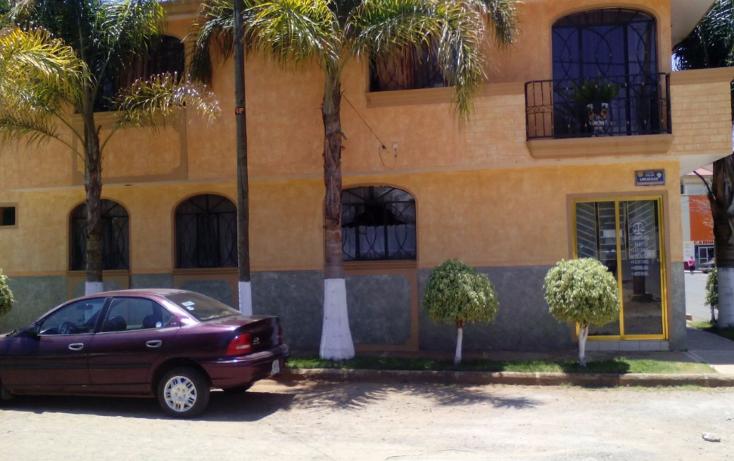 Foto de casa en venta en  , de las américas, arandas, jalisco, 1092917 No. 02