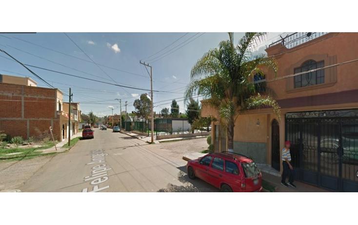 Foto de casa en venta en  , de las américas, arandas, jalisco, 1092917 No. 04