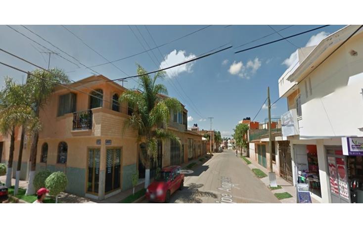 Foto de casa en venta en  , de las américas, arandas, jalisco, 1092917 No. 05