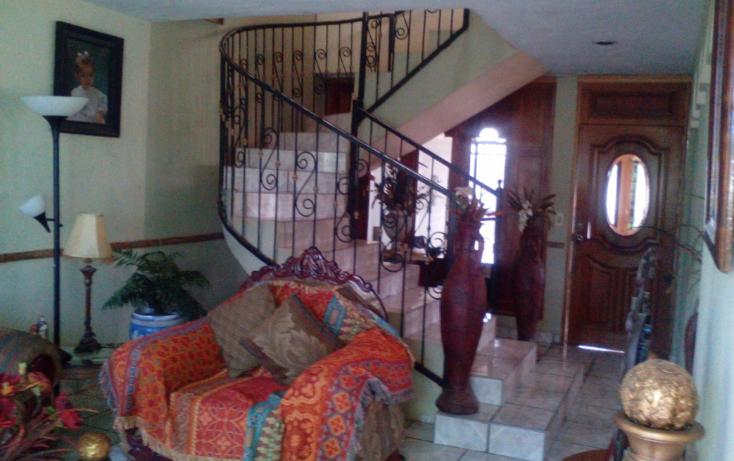 Foto de casa en venta en  , de las américas, arandas, jalisco, 1092917 No. 24