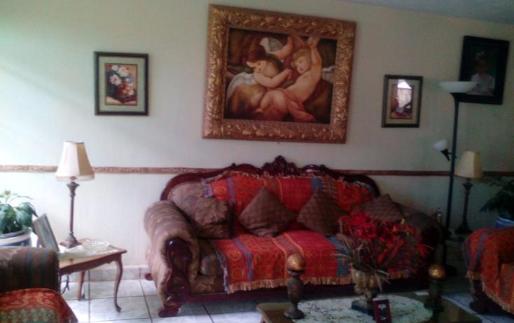 Foto de casa en venta en  , de las américas, arandas, jalisco, 1092917 No. 30