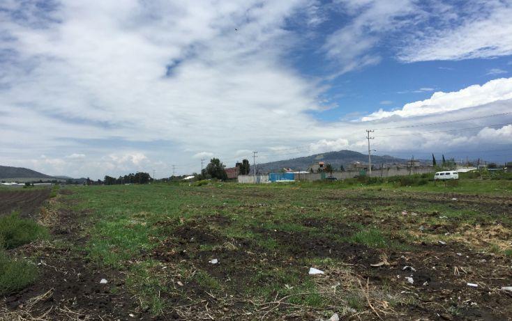 Foto de terreno habitacional en venta en de las bombas, san francisco tlaltenco, tláhuac, df, 1705918 no 03