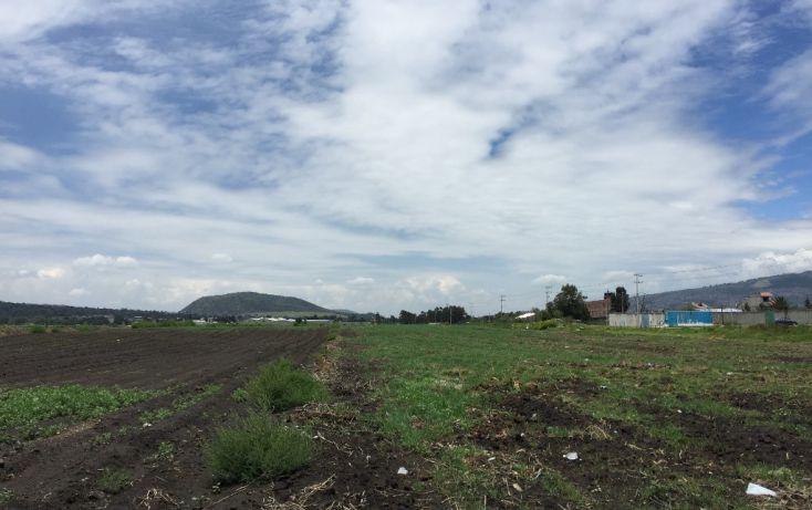 Foto de terreno habitacional en venta en de las bombas, san francisco tlaltenco, tláhuac, df, 1705918 no 04