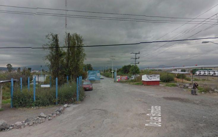 Foto de terreno habitacional en venta en de las bombas, san francisco tlaltenco, tláhuac, df, 1705918 no 05
