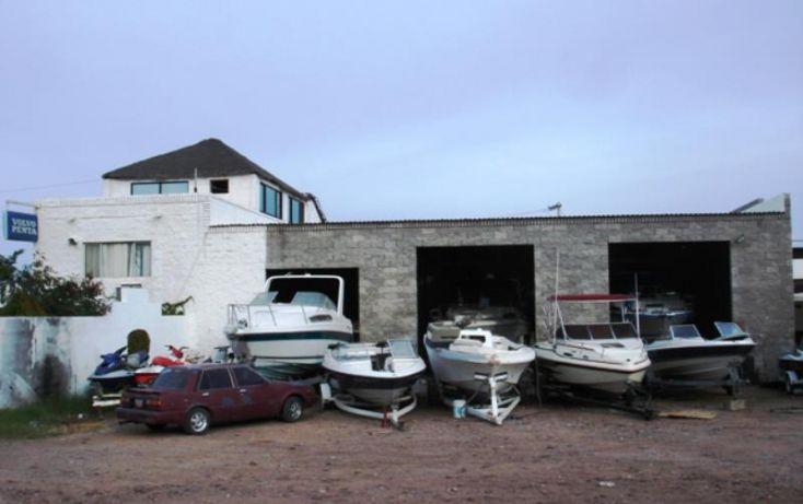 Foto de edificio en venta en de las cabrillas, san carlos nuevo guaymas, guaymas, sonora, 1765748 no 04