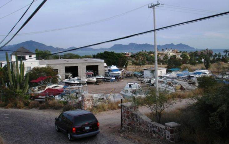 Foto de edificio en venta en de las cabrillas, san carlos nuevo guaymas, guaymas, sonora, 1765748 no 05