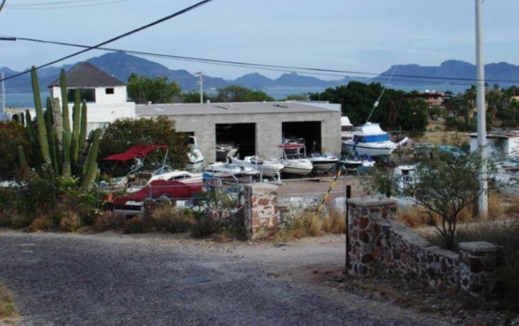 Foto de edificio en venta en de las cabrillas, san carlos nuevo guaymas, guaymas, sonora, 1765748 no 06