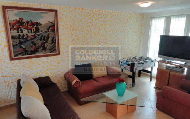 Foto de casa en condominio en venta en de las flores, pedregal de las fuentes, jiutepec, morelos, 1754660 no 03