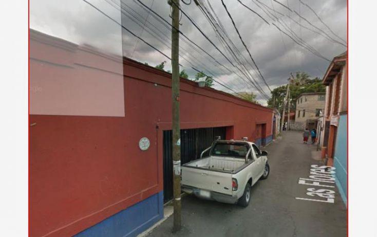 Foto de casa en venta en de las flores, pueblo de los reyes, coyoacán, df, 2010898 no 01