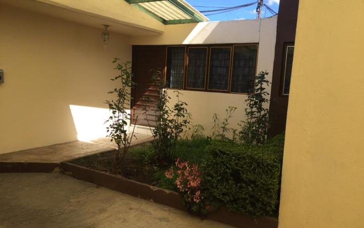 Foto de casa en renta en de las fuentes 18, las fuentes, atlacomulco, méxico, 848029 No. 04