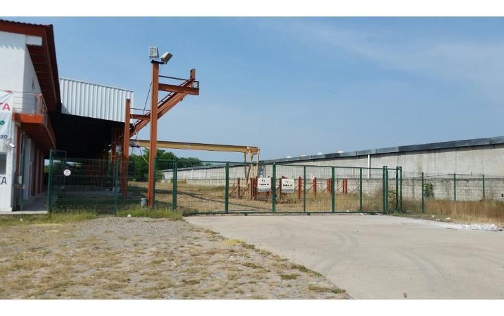 Foto de nave industrial en venta en  , de las juntas delegación, puerto vallarta, jalisco, 1499723 No. 02