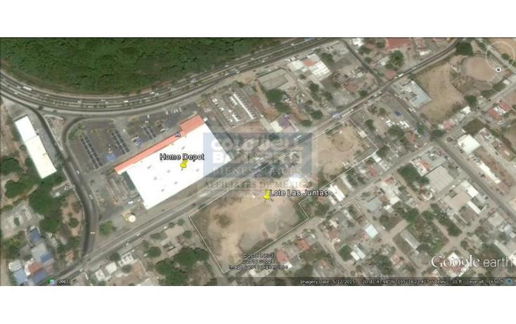 Foto de terreno habitacional en venta en  , de las juntas delegación, puerto vallarta, jalisco, 1968287 No. 01