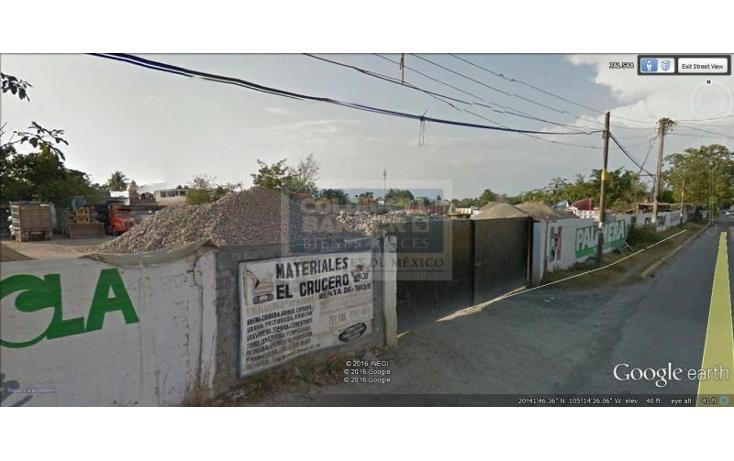 Foto de terreno habitacional en venta en  , de las juntas delegación, puerto vallarta, jalisco, 1968287 No. 02