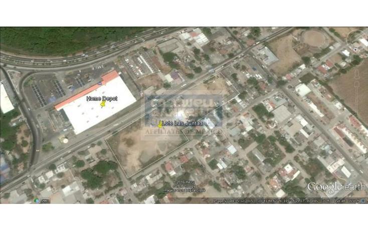 Foto de terreno habitacional en venta en  , de las juntas delegación, puerto vallarta, jalisco, 1968287 No. 05