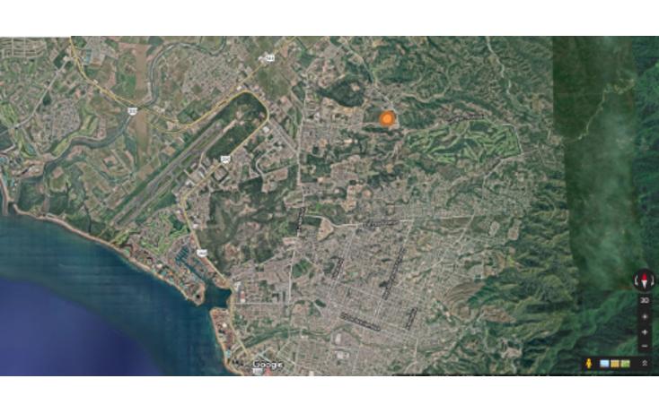 Foto de terreno comercial en venta en  , de las juntas delegación, puerto vallarta, jalisco, 2017928 No. 01