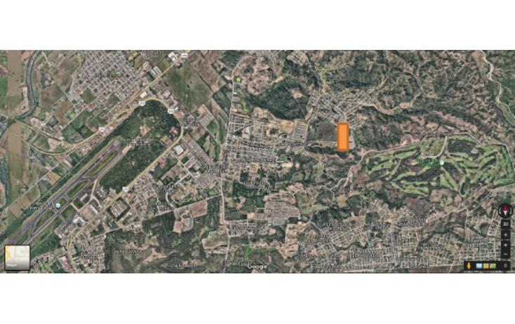 Foto de terreno comercial en venta en  , de las juntas delegación, puerto vallarta, jalisco, 2017928 No. 04
