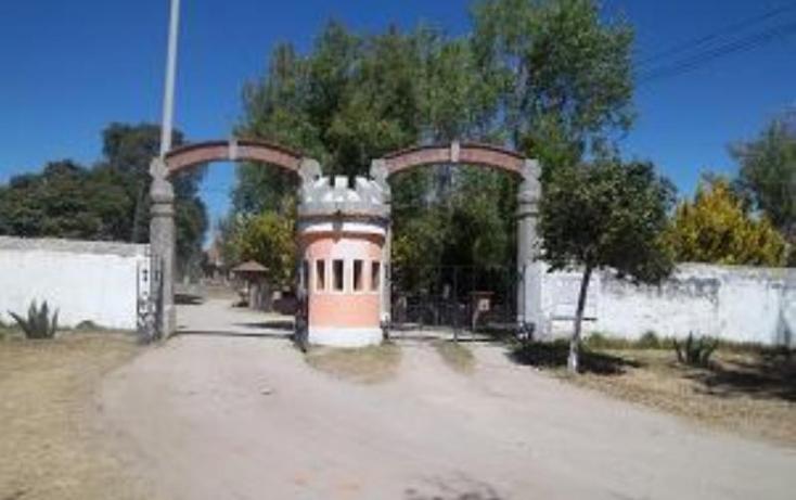 Foto de terreno habitacional en venta en de las peras, huamantla centro, huamantla, tlaxcala, 535219 no 01