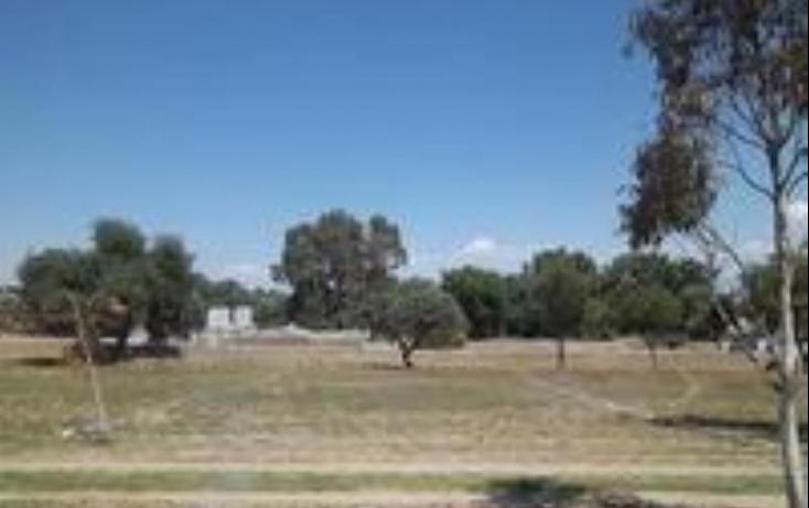 Foto de terreno habitacional en venta en de las peras, huamantla centro, huamantla, tlaxcala, 535219 no 03
