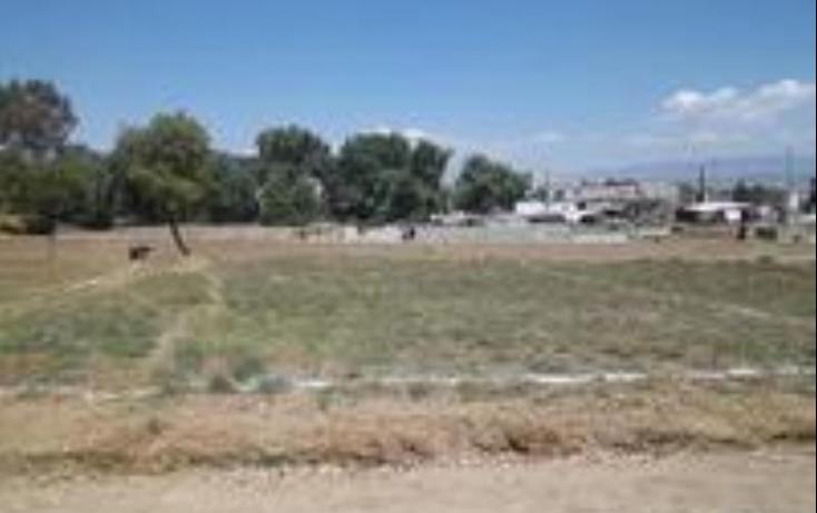 Foto de terreno habitacional en venta en de las peras, huamantla centro, huamantla, tlaxcala, 535219 no 05