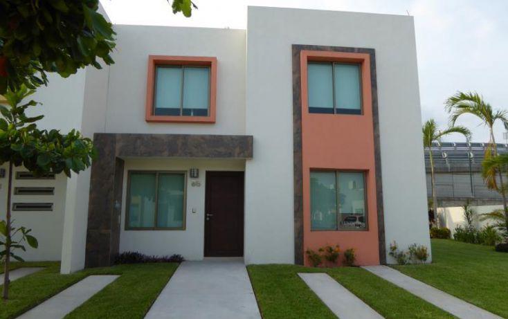 Foto de casa en venta en de las rosas 1, almendros residencial, manzanillo, colima, 1902228 no 01