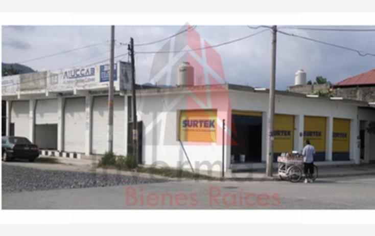 Foto de local en venta en de las rosas 450, valle dorado, manzanillo, colima, 792861 no 02