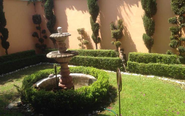 Foto de casa en venta en de las rosas 456 , arcos las torres, coacalco de berriozábal, méxico, 1712788 No. 10