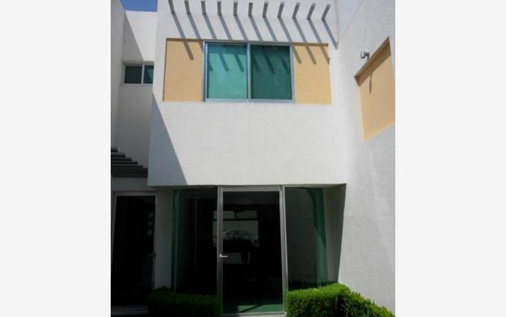 Foto de casa en venta en de las rosas sn 1, jurica, querétaro, querétaro, 394800 no 01