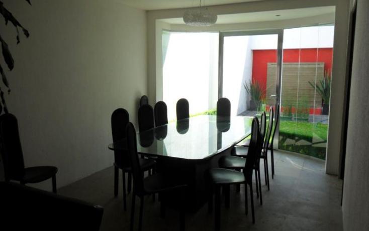 Foto de casa en venta en de las rosas sn 1, jurica, querétaro, querétaro, 394800 no 02