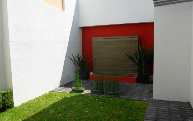 Foto de casa en venta en  1, jurica, querétaro, querétaro, 394800 No. 08