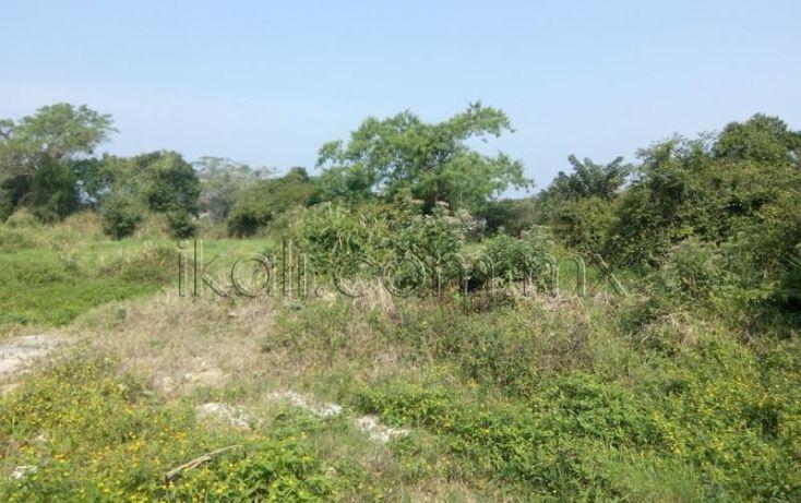 Foto de terreno habitacional en venta en de los abedules, campo real, tuxpan, veracruz, 1711238 no 03