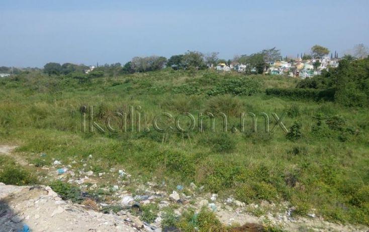 Foto de terreno habitacional en venta en de los abedules, campo real, tuxpan, veracruz, 1711238 no 07
