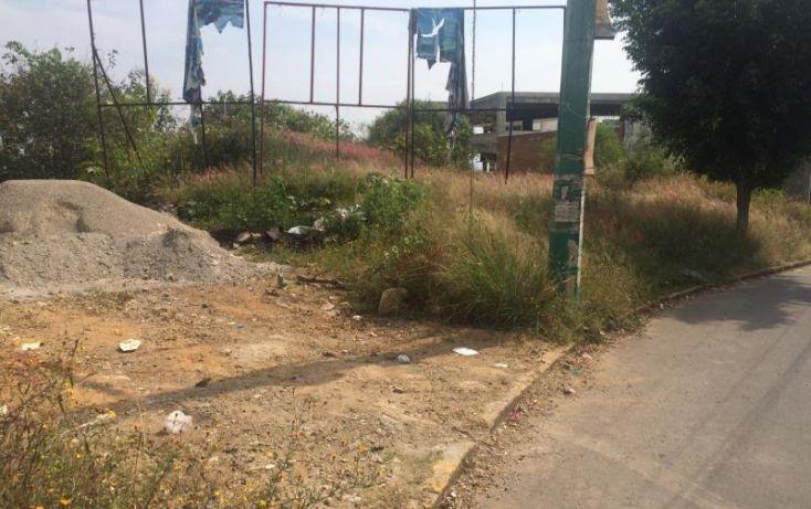 Foto de terreno habitacional en venta en de los amates 16, ahuatlán tzompantle, cuernavaca, morelos, 1546832 no 04