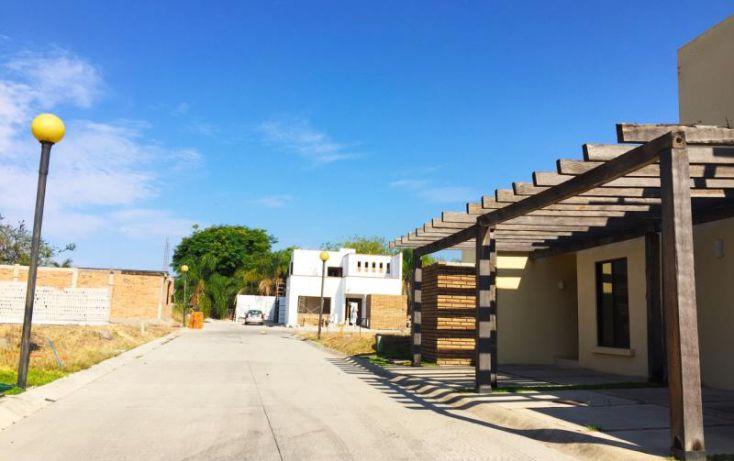 Foto de terreno habitacional en venta en de los angeles 3, ribera del pilar, chapala, jalisco, 1904492 no 05