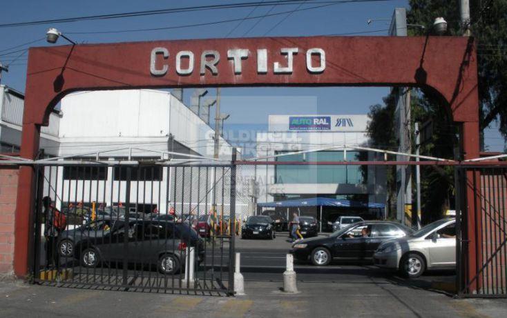 Foto de departamento en venta en de los arcos, el cortijo, tlalnepantla de baz, estado de méxico, 1545360 no 02