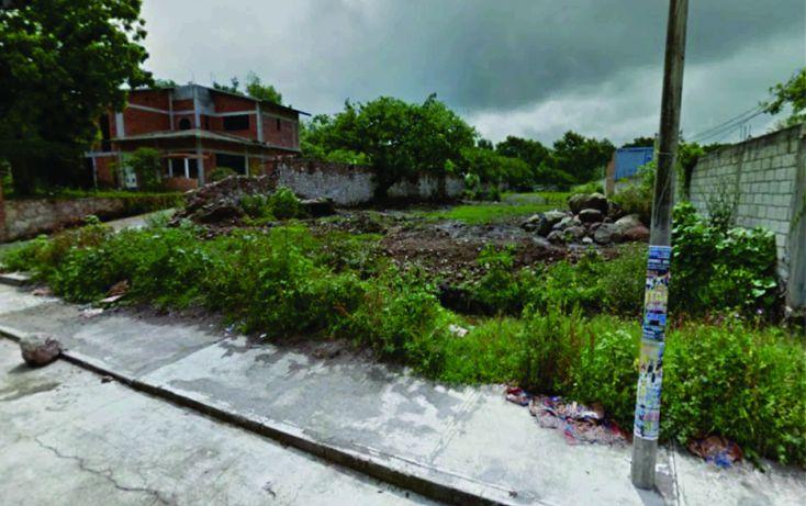 Foto de terreno habitacional en venta en de los ciruelos, barrio san nicolas, zacualpan de amilpas, zacualpan, morelos, 1715518 no 02