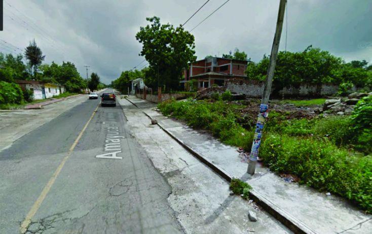 Foto de terreno habitacional en venta en de los ciruelos, barrio san nicolas, zacualpan de amilpas, zacualpan, morelos, 1715518 no 03
