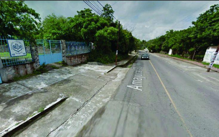 Foto de terreno habitacional en venta en de los ciruelos, barrio san nicolas, zacualpan de amilpas, zacualpan, morelos, 1715518 no 04