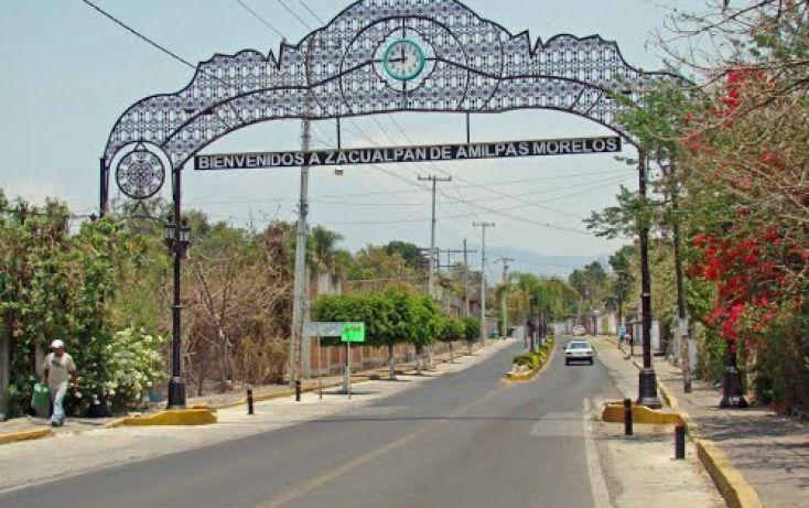 Foto de terreno habitacional en venta en de los ciruelos, barrio san nicolas, zacualpan de amilpas, zacualpan, morelos, 1715518 no 08