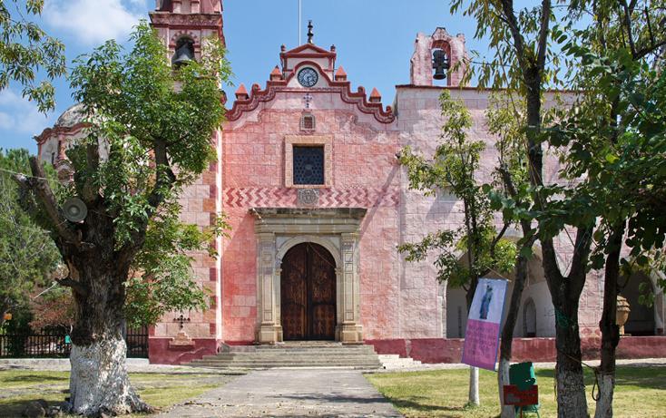 Foto de terreno habitacional en venta en  , zacualpan de amilpas, zacualpan, morelos, 1715518 No. 09