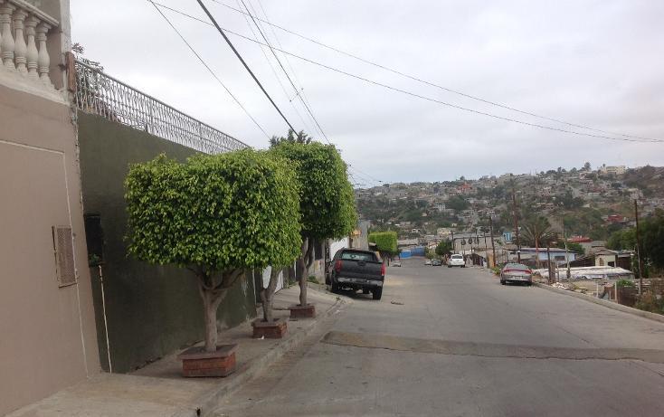 Foto de casa en venta en  , obrera 1a sección, tijuana, baja california, 1739360 No. 02