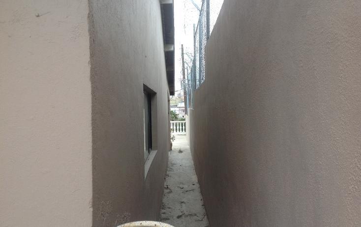 Foto de casa en venta en  , obrera 1a sección, tijuana, baja california, 1739360 No. 11